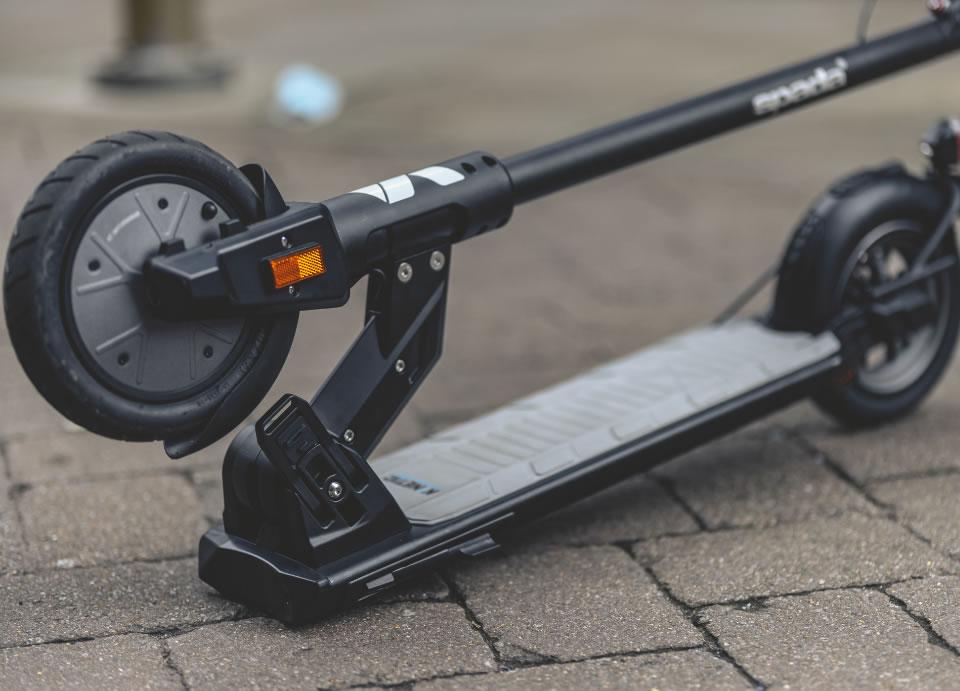Spada E-Scooter
